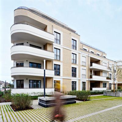 Degussa wesseling planquadrat - Planquadrat architekten ...