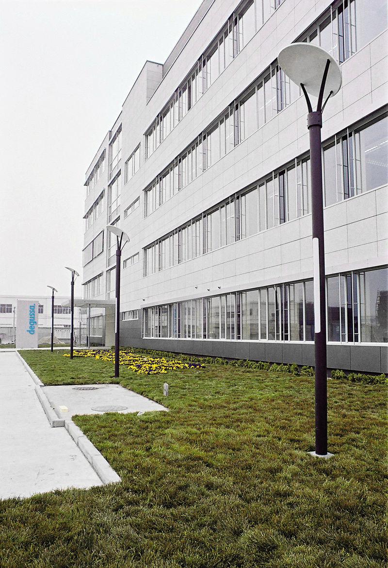 Pq story planquadrat - Planquadrat architekten ...