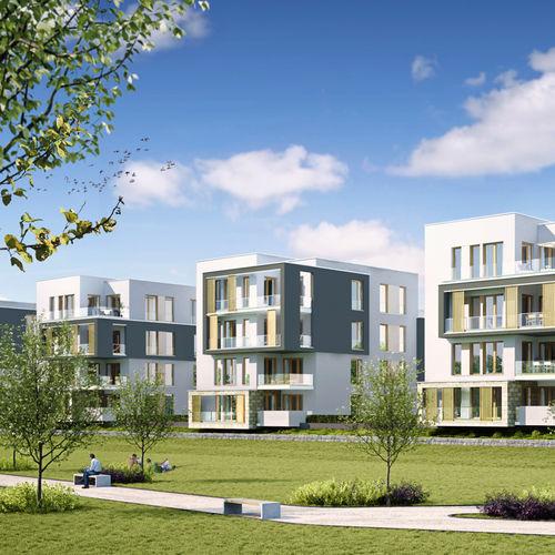 Projekte architektur planquadrat - Planquadrat architekten ...