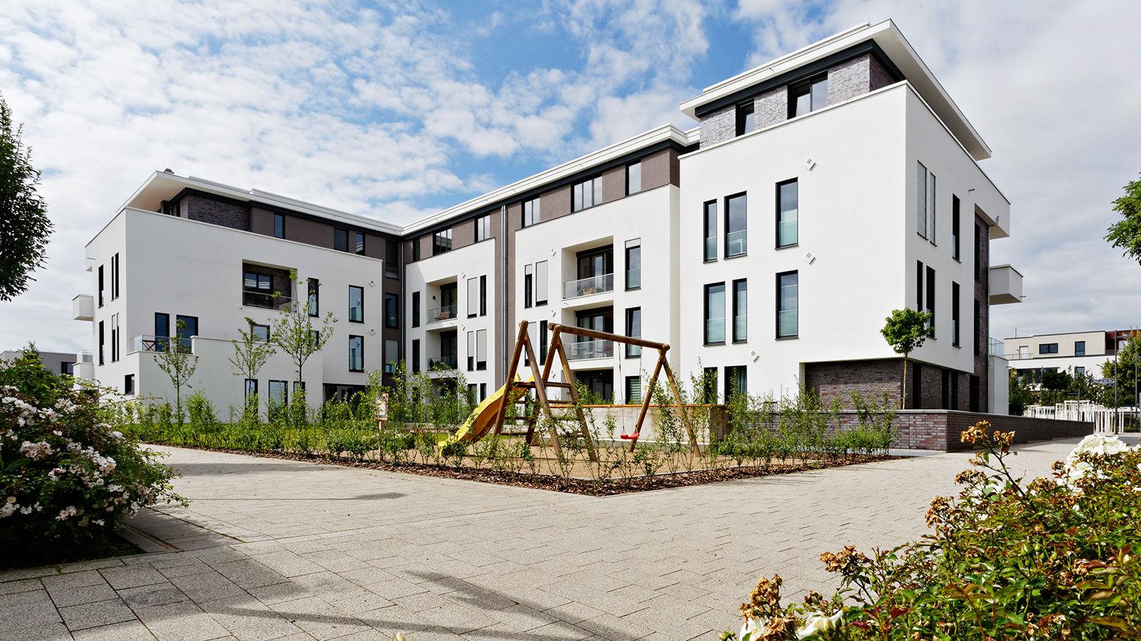 Atelier 21 planquadrat - Planquadrat architekten ...